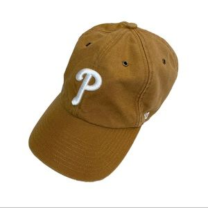 Philadelphia Phillies Carhartt x '47 MVP Hat